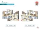 Ajmera Lugaano Floor Plan1