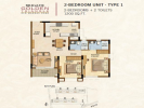 2bhk-Type1-1200sqft