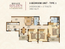3bhk-Type1-1480sqft