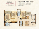 3bhk-Type3-1630sqft