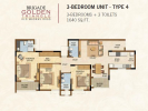 3bhk-Type4-1640sqft