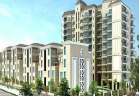 DLF Kings Court Image