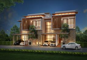Mantri Signature Villa Image