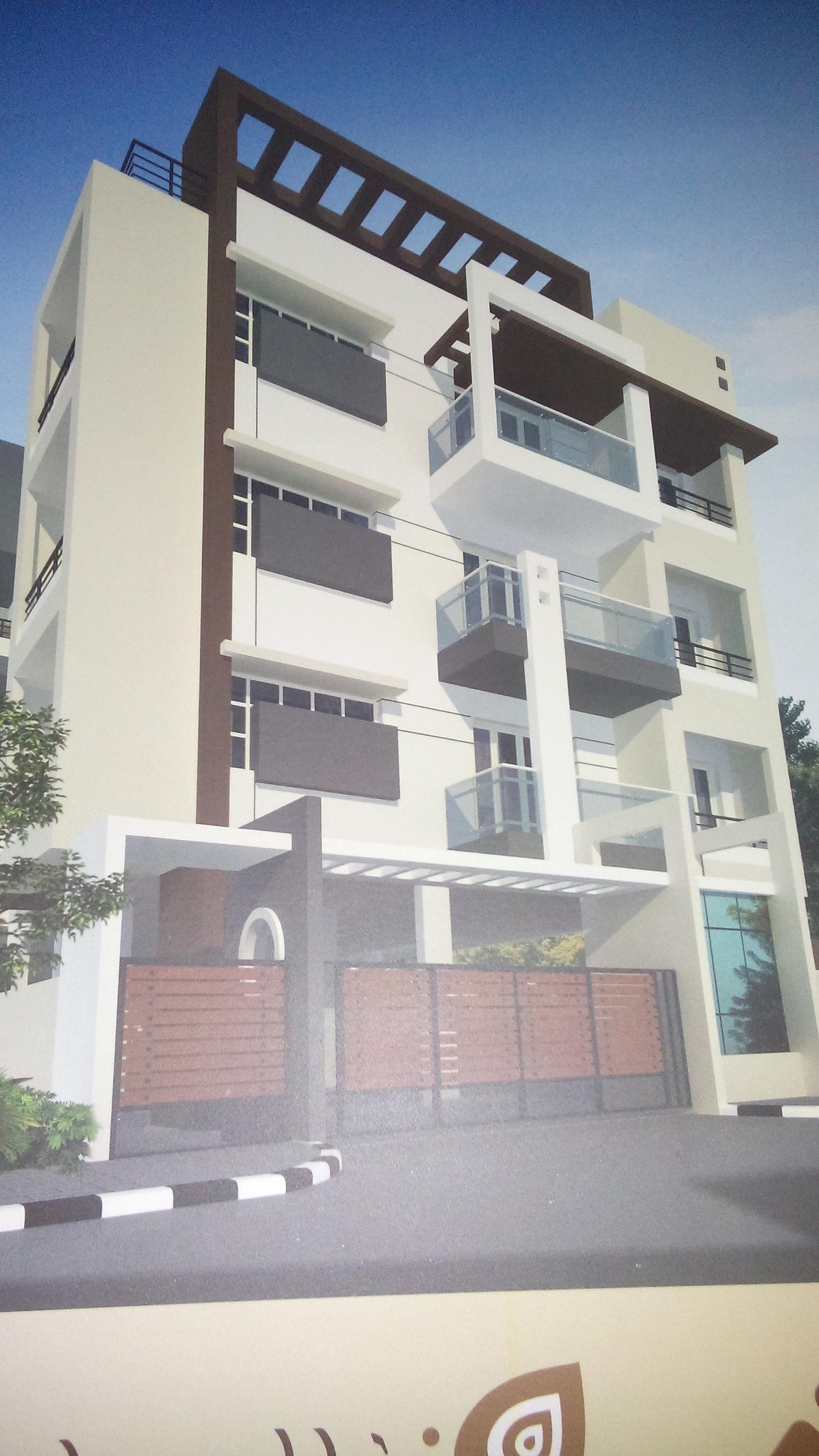 Panchamukhi Residency