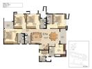 Floor plan Type-C1a