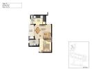 Floor plan Type-D