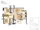 Floor plan Type-A2