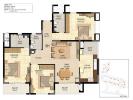 Floor plan Type-B1