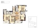 Floor plan Type-B2