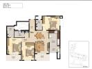 Floor plan Type-B2a