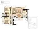 Floor plan Type-B3