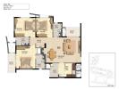 Floor plan Type-B4