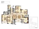 Floor plan Type-C2a