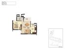 Floor plan Type-D2