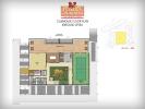 Club House - Ground Floor Plan