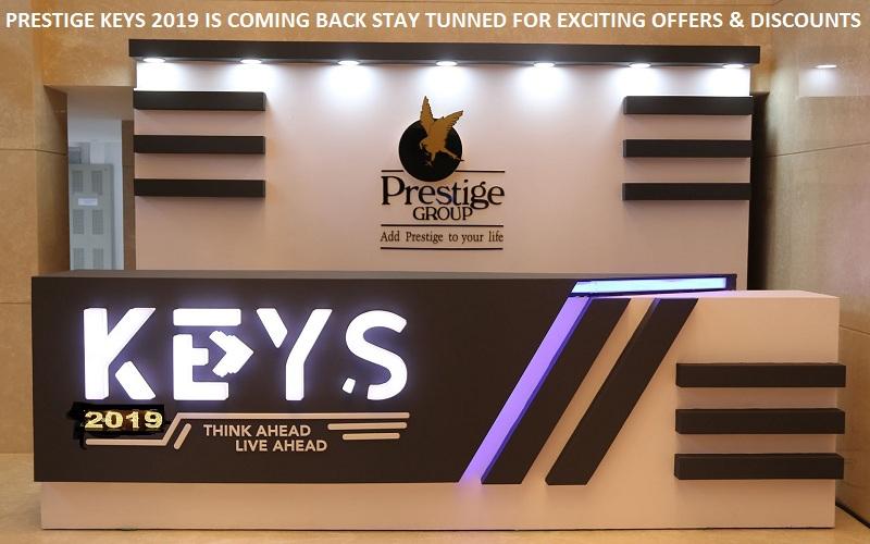 Prestige Keys