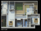 First Floor Plan - THE EASTERLIES