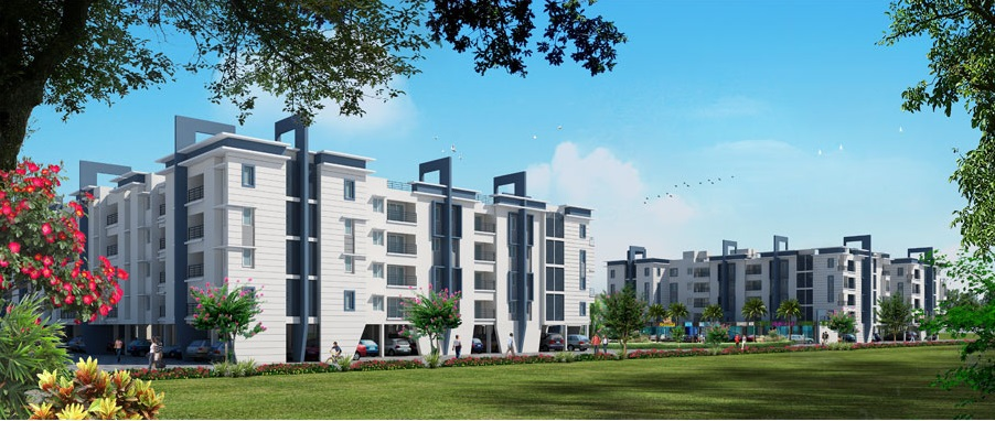 Shri Janani Homes Blue Bells