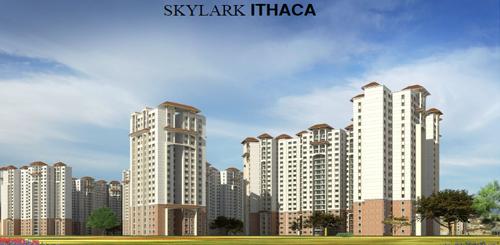 Skylark Ithaca