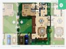 Floor plan Type-C